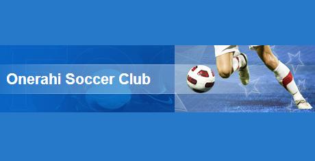 Onerahi Soccer Club